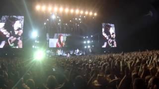 Die Toten Hosen ft. ROMANA - Paradies [Frequency 2013]