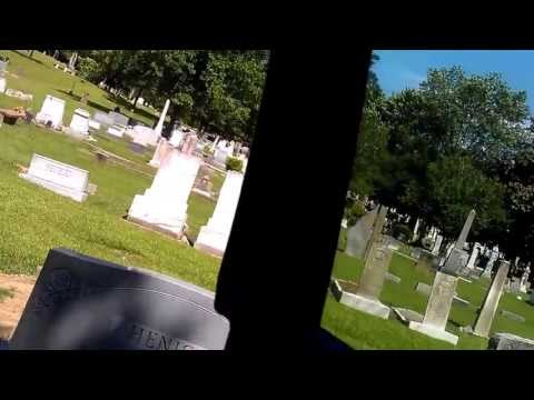 Witch of Yazoo City-Hunt for the Witchs' Grave