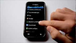 SGS+: Probleme mit Downloads im Google Play Store! - Einfach beheben!  - [FullHD]