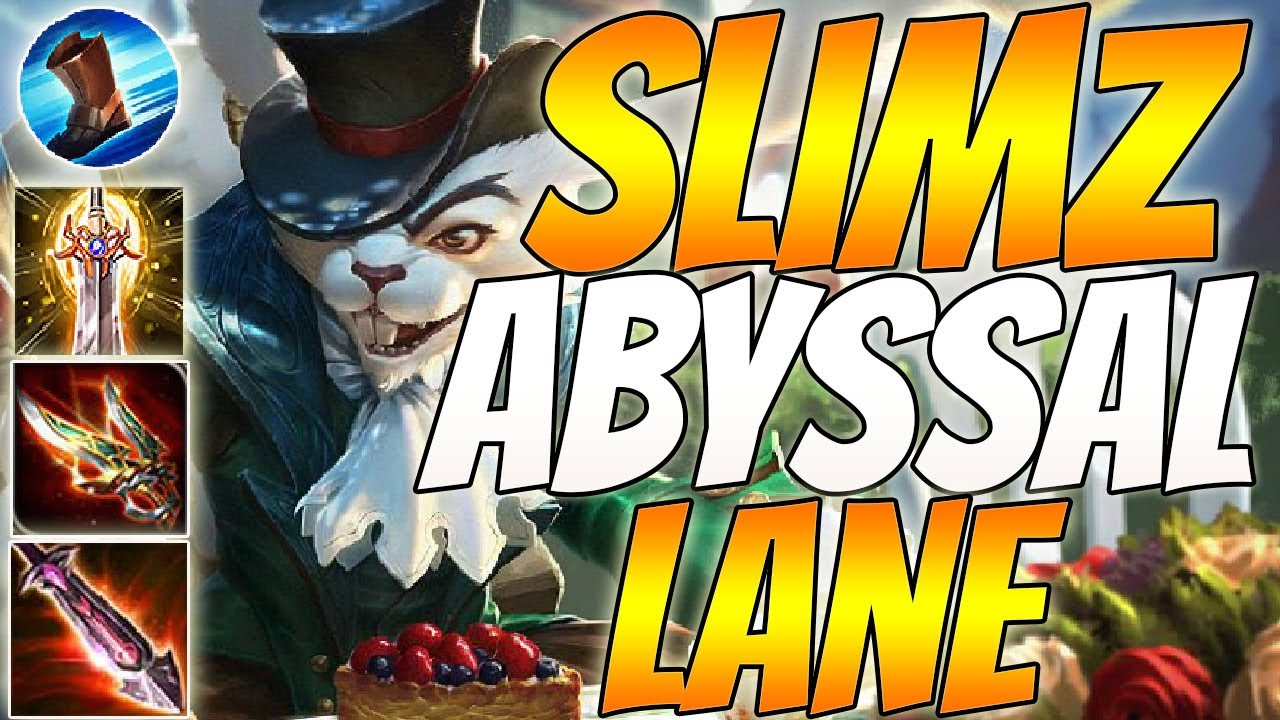 SLIMZ ABYSSAL LANE GAMEPLAY!|South Asia|AoV| 傳說對決 | RoV | Liên Quân Mobile | 펜타스톰