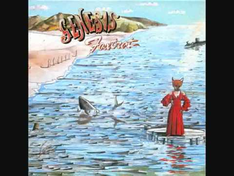 Genesis - Time Table (with lyrics)