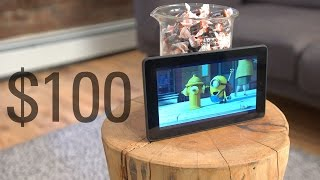 Awesome Tech Under $100!