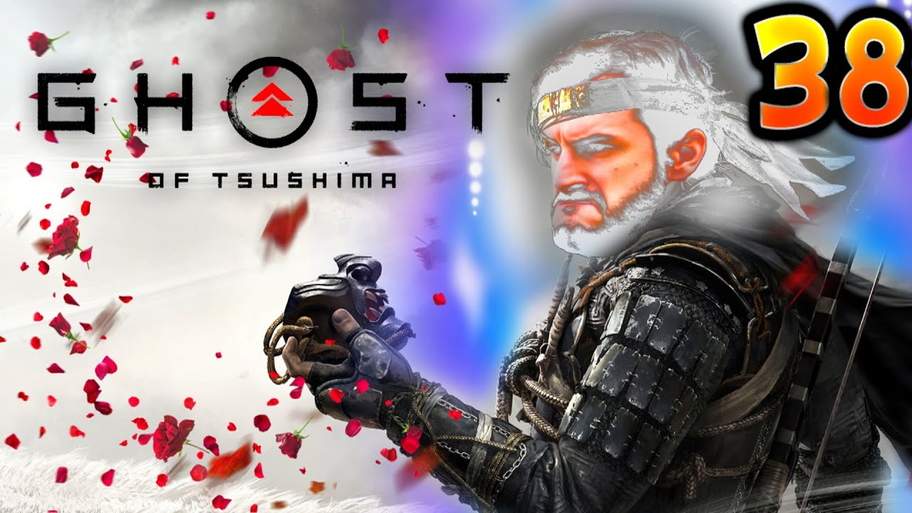 UNE DERNIERE CHARGE AVANT LA FIN !!! -Ghost of Tsushima- avec Bob Lennon
