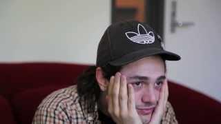 Xavier Dolan Interview --