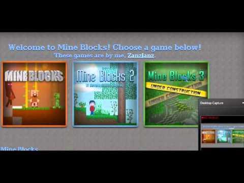 Mine Block 3?