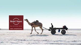 Rotel-Tours - Rundreise durch den indischen Bundesstaat Gujarat (Reise 80a)
