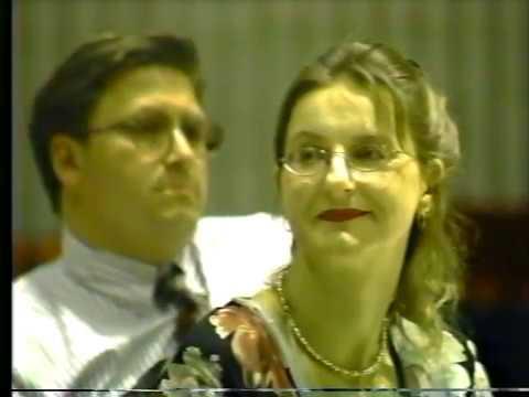 Town Meeting - April 11, 2000