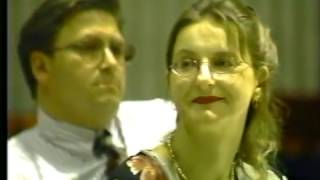 Town Meeting - April 11, 2000