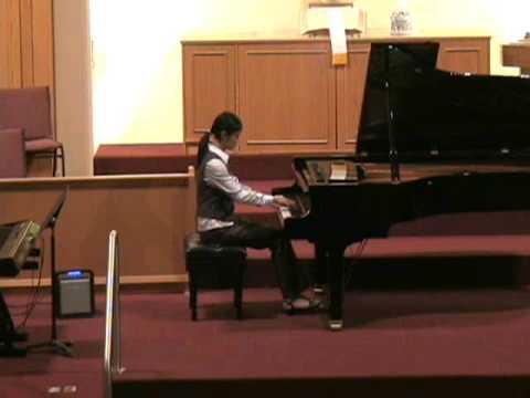 D. Kabalevsky: Variations in D Major, Op. 40, No. 1