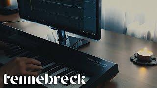 3 Sud Est - Focul Tennebreck Piano Cover