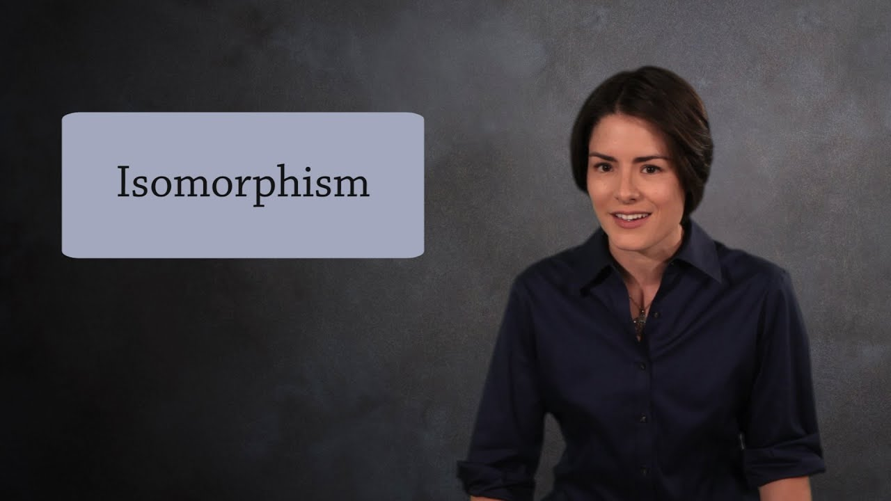 Homomorphism And Isomorphism Of Rings