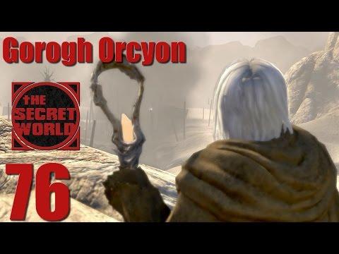 Playthrough The Secret World FR HD - Part 76 - Les buissons ardents de la dernière légion.