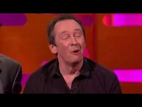 The Graham Norton Show S17E01 Stanley Tucci, Kim Cattrall, Harry Enfield, Paul Whitehouse
