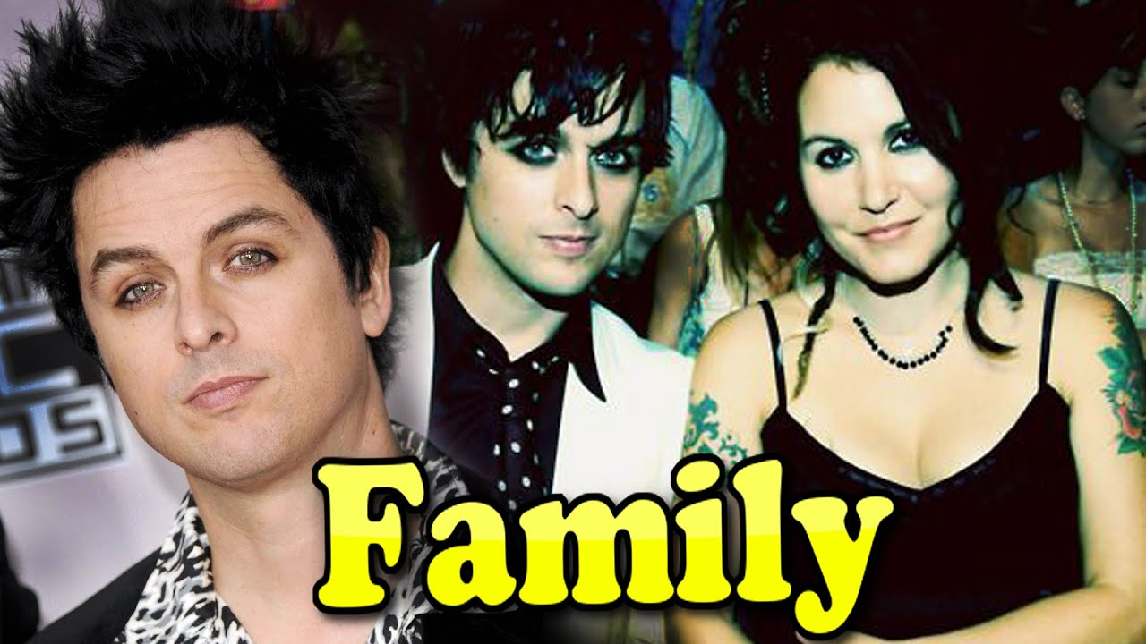 Billie Joe Armstrong Family With Son And Wife Adrienne Armstrong 2020 Youtube Explora las ediciones de adrienne armstrong en discogs. billie joe armstrong family with son
