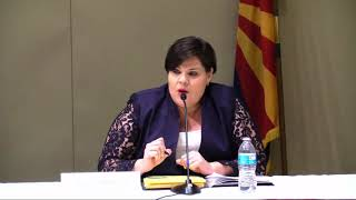 Legislative District 30 - Primary Debate