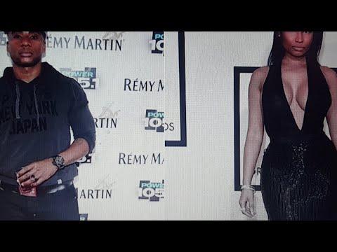 Is Charlamagne Bias Towards Nicki Minaj