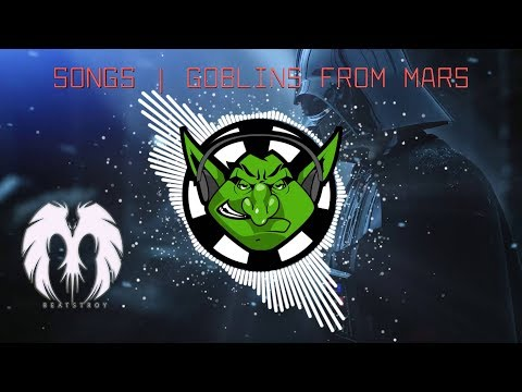 Best Goblins From Mars Mix | Top Songs from Goblins From Mars | Best Music Mix 2017