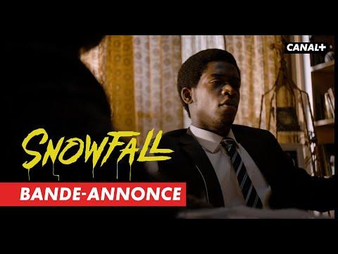 Snowfall Saison 4 - Bande-annonce