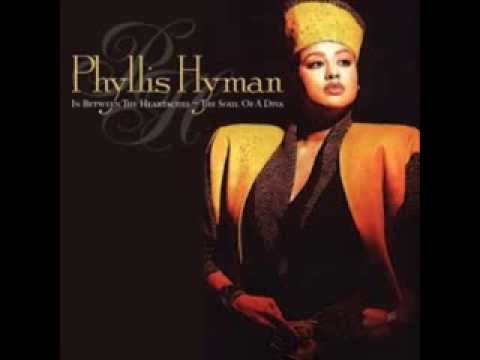 Phyllis Hyman ft. Jon Lucien- Spring
