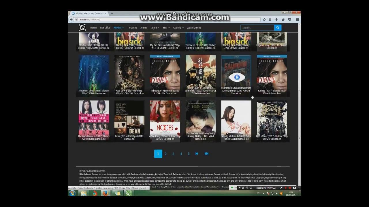 Cara Download Film Di Ganool 2017 Youtube