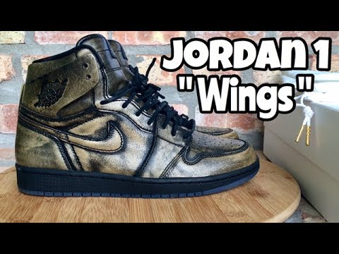 check out 11c39 9696b Air Jordan 1