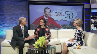 Events Planned To Honor 50th Anniversary Of 'Mister Rogers'