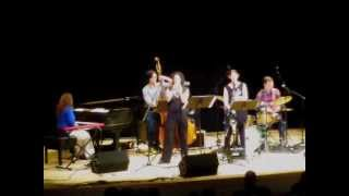 Sam Boshnack Quintet preview: the Nellie Bly Project