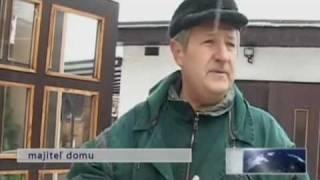 Drzá návšteva v Turanoch