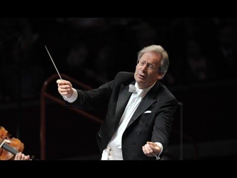 Mozart Symphony No. 29 In A Major, K. 201 - John Eliot Gardiner