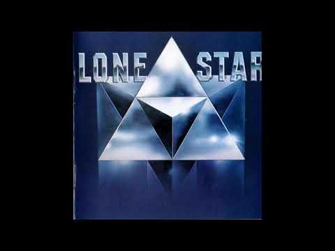 Lone Star - Lone Star 1976
