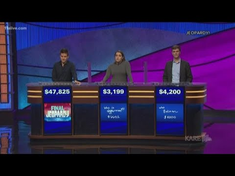 Verify: Can Big Winners Put Jeopardy! In Jeopardy?