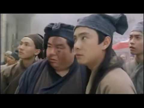 phim vo thuat hong kong thuyet minh tieng viet - Văn Võ Trạng Nguyên-Trương Vệ Kiện