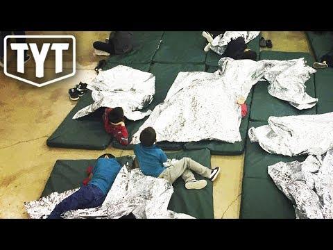 Polls: Americans HATE Trump's Child Prisons