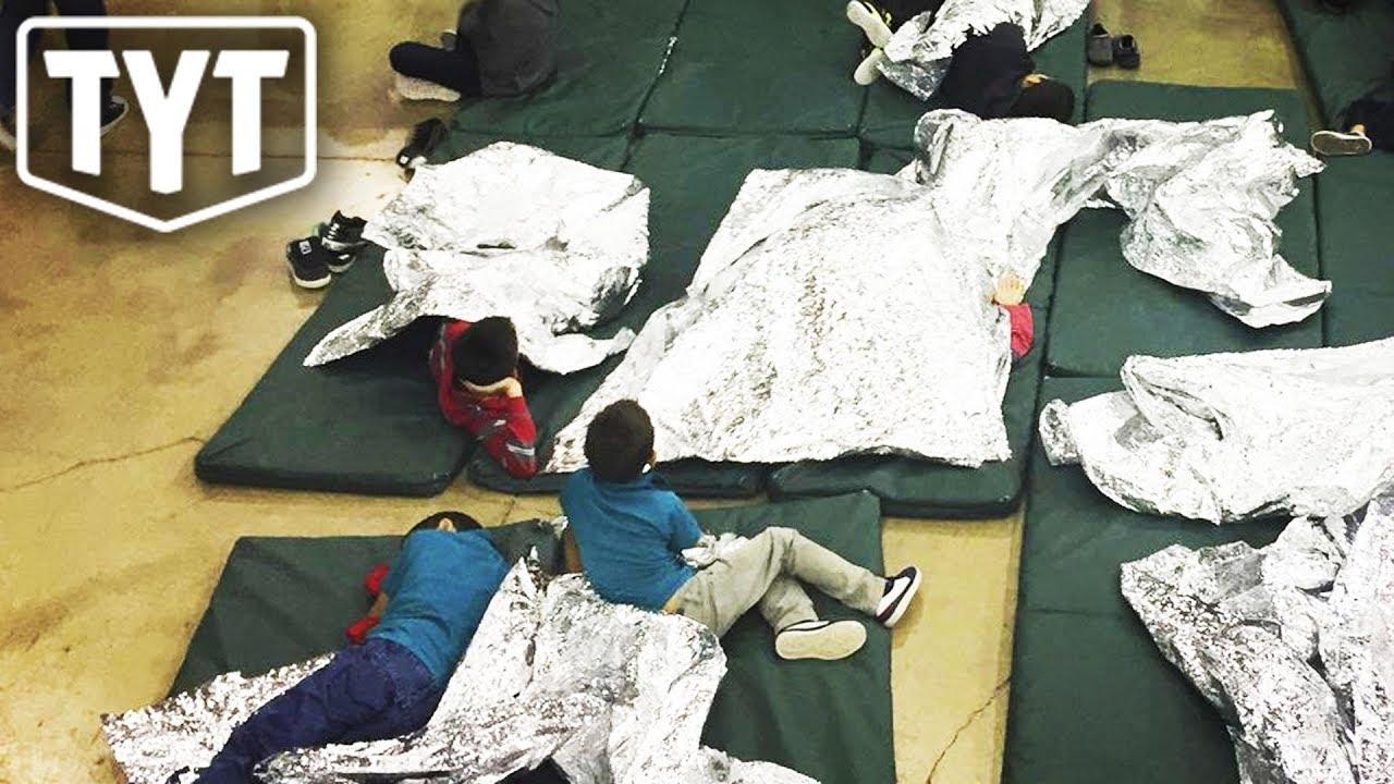 polls-americans-hate-trump-s-child-prisons