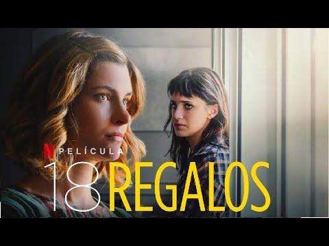 18 Regalos -Trailer Netflix - YouTube