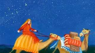 Die kinderbibel: das alte testament in 5-minuten-stories als bilderbuch-stream!!!eine tolle sache für kids – und vorlesegestresste eltern: schönsten gesc...