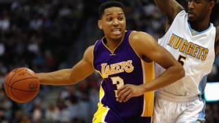 Los Angeles Lakers 2016 Summer League