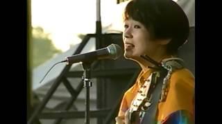 1991年7月27日 山梨県 富士急コニファーフォレスト Heart Beat Tour 199...