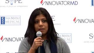 Divya Shah, MS. Head of Product, Samsung Strategy & Innovation Center.