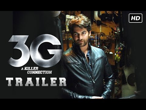 Free download Mp3 lagu 3G - Official Theatrical Trailer (Exclusive) di ZingLagu.Com