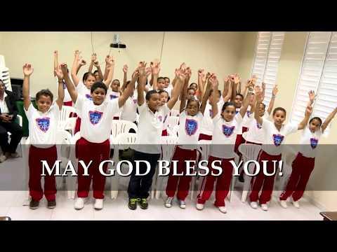 Embrace The Spirit   Global Ministries Caribbean Iniative