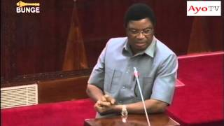Swali la Mwita Waitara kwa Waziri Mkuu Majaliwa Kassim bungeni