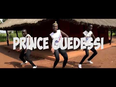 PRINCE GUEDESSI (Avodagbé) Clip Officiel