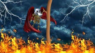 OHH NOOO I MADE A DUMB DUMB !!! | Disaster Survival | Roblox