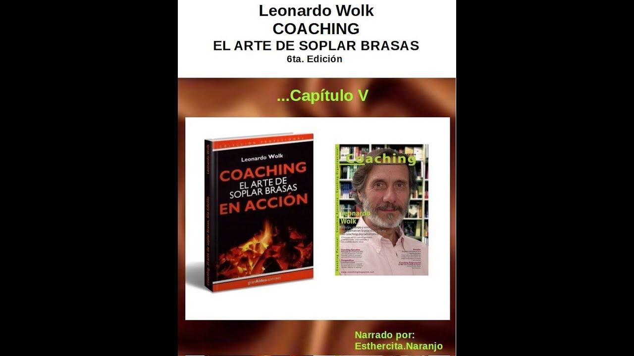 Descargar Coaching El Arte De Soplar Brasas Pdf