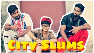 City Slums | Raja Kumari ft Divine | Dance Choreography | Feel Dance Center