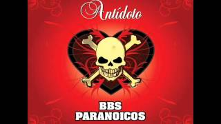 Watch Bbs Paranoicos Un Minuto De Silencio video