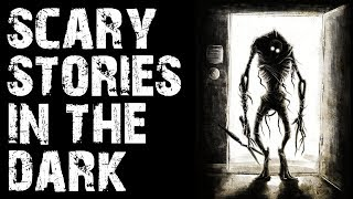 Scary Stories To Tell In The Dark | MEGA COMPILATION | (Scary Stories)