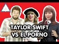 Taylor Swift vs el PORNO    fractos  6