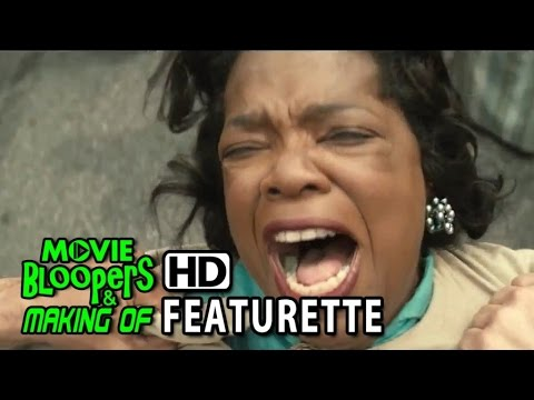 Selma (2015) Featurette - Oprah Winfrey as Annie Lee Cooper